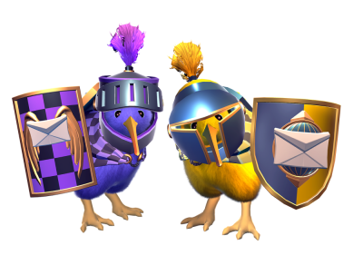 Knights and Shields
