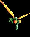 Left Fly